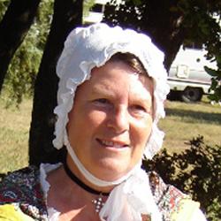 Josette UGHETTO