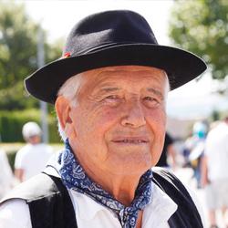 Marcel UGHETTO