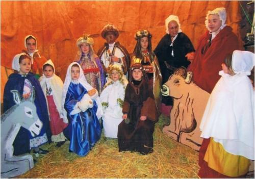 Messe des Rois 2017